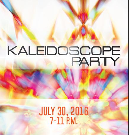 Carnegie kaleidoscope graphic 2