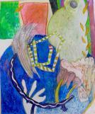 Dixie Salazar, Something-Borrowed-Something-Blue
