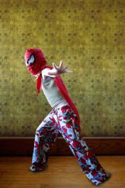 Sue Jenkins, My-Spiderman